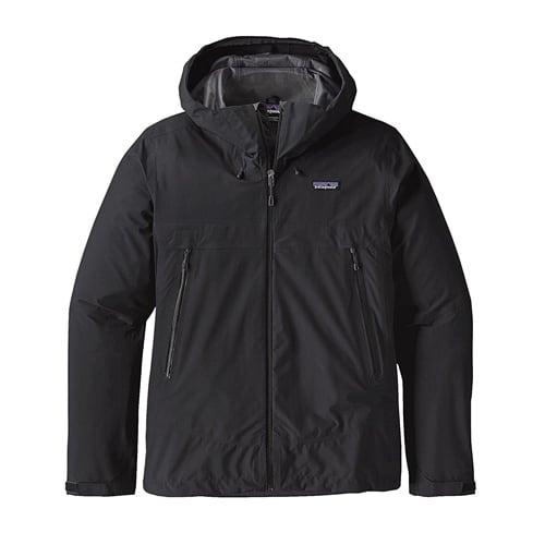 パタゴニア クラウドリッジジャケット