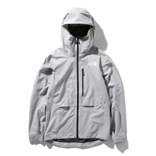ノースフェイス FL L5 LTジャケット